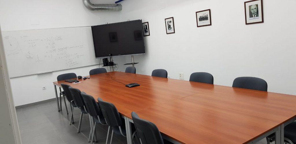 Convocado Consejo Extraordinario de Departamento para el 6 de febrero